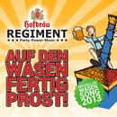 Auf den Wasen... Fertig... Prost! [Offizieller Wasen Song 2013]/Hofbräu-Regiment