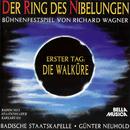 Wagner: Der Ring des Nibelungen, Erster Tag - Die Walküre/Badische Staatskapelle