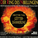 Wagner: Der Ring des Nibelungen, Dritter Tag - Götterdämmerung/Badische Staatskapelle