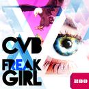 Freak Girl (Remixes)/CVB