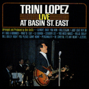 Live At Basin St. East/Trini Lopez