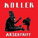 Arschtritt/Koller