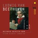 Beethoven: Symphonies No. 1 & 5/Stefan Blunier, Beethoven Orchester Bonn