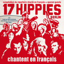 17 Hippies chantent en français/17 Hippies