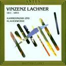 Vinzenz Lachner: Kammermusik/Arensky Trio