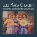 Luigi Maria Cherubini: Requiem für gemischten Chor und Orchester/Rundfunk-Chor Ljubljana und Sinfonie-Orchester Ljubljana, Marko Munih