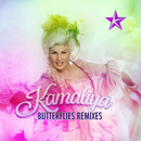 Butterflies (Remixes)/Kamaliya