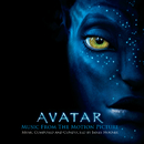 AVATAR Music From The Motion Picture Music Composed and Conducted by James Horner/James Horner