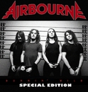 Runnin' Wild (Special Edition)/Airbourne