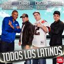 Todos Los Latinos/Henry Mendez