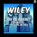 Can You Hear Me? (ayayaya) [feat. Skepta, JME & Ms D]/Wiley