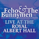 Live At The Royal Albert Hall/Echo and The Bunnymen