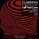 Left Your Love feat. Yasmine Azaiez/Climbers