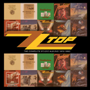 The Complete Studio Albums 1970-1990/ZZ Top