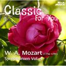Mozart: Symphonien - Vol. 4/Orchestra Filarmonica Italiana