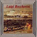 Quintetti per chitarra - Luigi Boccherini: G. 445 & 453/Quintetto Ambrosiano