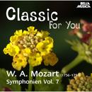 Mozart: Symphonien - Vol. 7/Orchestra Filarmonica Italiana