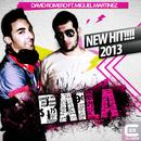 Baila (feat. Miguel Martinez)/David Romero