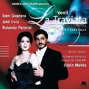 Verdi: La traviata/Zubin Mehta