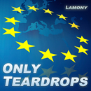 Only Teardrops/Lamony