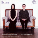 Extase/Anna Sophie Dauenhauer