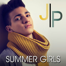 Summer Girl (Club Remix)/Justin Petretta