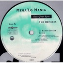 Close Your Eyes (Remixes)/Mega 'Lo Mania
