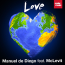 Love (feat. Mc Levit)/Manuel de Diego