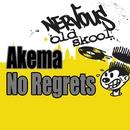 No Regrets/Akema