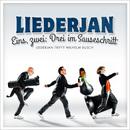 Eins zwei: Drei im Sauseschritt - Liederjan trifft Wilhelm Busch/Liederjan