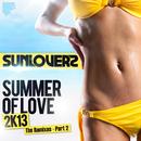 Summer of Love 2k13 (Remixes, Pt. 2)/Sunloverz