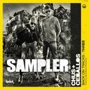 Back On Tracks 3 - Sampler/Chus + Ceballos