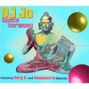 Space Harmony (Remixes)/DJ Jo