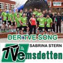 Der TVE Song (Vereins Hymne)/Sabrina Stern & TVE Emsdetten