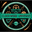 The Clockwork Universe/Being 747