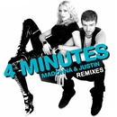 4 Minutes - The Remixes/Madonna