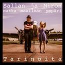 Tarinoita/Sallan ja Miron matka maailman ympäri