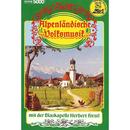 Alpenländische Blasmusik, Vol. 2/Blaskapelle Herbert Ferstl