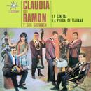 La Pulga de Tijuana/Claudya con Ramón y sus Showmen