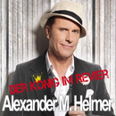 Der König im Revier/Alexander M. Helmer