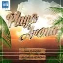 Playa y Arena (feat. Anyhel & Keyron) (Radio Edit)/Luis Vazquez