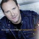 Wo immer du bist (Radio Edit)/Holger Schäfer
