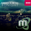Tonight (Remixes)/Manian & Nicco