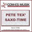 Pete Tex' Saxo-Time/Pete Tex