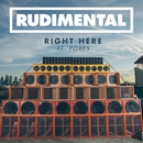 Right Here (feat. Foxes)/Rudimental