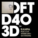 Where Did I Go Wrong (feat. S.Y.F.)/Rampa