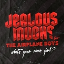 What's Your Name Girl? (Remixes)/Jealous Much?