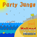Holland Hitmix 2013 (Radio Version)/Party Jungs