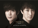 Two Of Us ~歌ある限り~ 日本盤/Kim Seung Dae