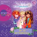 Drei Freundinnen im Wunderland, Folge 2: Im Tal der Einhörner (Ungekürzte Fassung)/Rosie Banks